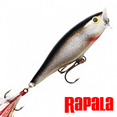 Skitter Pop SP07 Воблер RapaIa Skitter Pop #SP07-S
