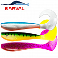 Narval Curly Swimmer 12sm