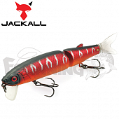 Tiny Magallon Воблер Jackall Tiny Magallon 7,2gr #fire tiger