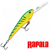 Trolls To Minnow TTM10 Воблер RapaIa Trolls to Minnow #TTM10-FT