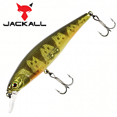Squad Minnow 95 Воблер Jackall Squad Minnow 95 14,0gr #ghost g perch