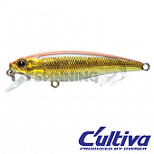 Rip'n Minnow 65SP Воблер Owner/C'ultiva Rip'n Minnow 65SP 6,0gr #19