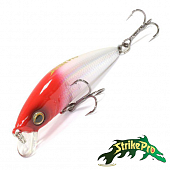 Mustang Minnow 60 MG-002A Воблер Strike Pro Mustang Minnow 60 5.8gr MG-002A #022PT
