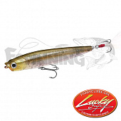 Gunfish 95 Воблер Lucky Craft Gunfish 95 12gr #179 Flake Flake Golden Sexy Minnow