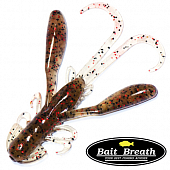 U30 Rush Craw 2'' Мягкие приманки Bait Breath U30 Rush Craw 2'' #142 (8шт в уп)