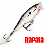 Skitter Pop SP05 Воблер RapaIa Skitter Pop #SP05-CH