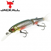 Magallon Diving Воблер Jackall Magallon Diving 15,2gr #roach
