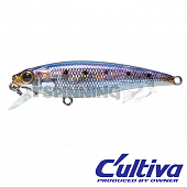 Rip'n Minnow 65SP Воблер Owner/C'ultiva Rip'n Minnow 65SP 6,0gr #15