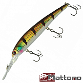 Воблер Mottomo Catcher 120F 20,0gr #Bluegill Flash - купить в Москве