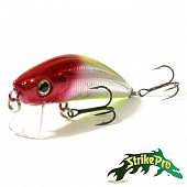 Mustang Minnow 90 MG-016F Воблер Strike Pro Mustang Minnow 90 17gr MG-016F #X10