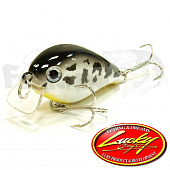 Clutch SR Воблер Lucky Craft Clutch SR 6,6gr #0218 White Bass 902