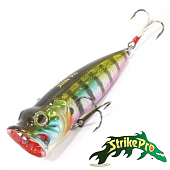 Pike Pop 60 SH-002BA Воблер Strike Pro Pike Pop 60 7,0gr SH-002BA#630V