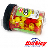 Икра Berkley Gulp Alive Floating Salmon Eggs #tutti frutti - купить в Москве