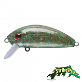 Mustang Minnow 45 MG-002F Воблер Strike Pro Mustang Minnow 45 4.5gr MG-002F #A237G-UV